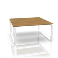 Ring bureau bench 160x160cm